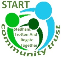 START community trust up and running