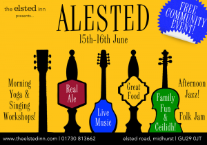 Alested festival