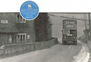 Petersfield museum roadshow in Rogate 10am - 4pm