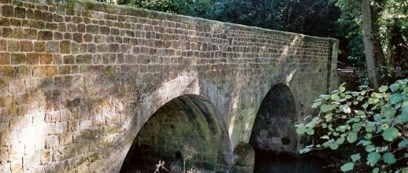 Chithurst Bridge