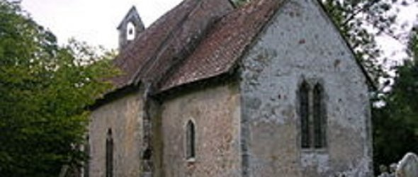 Image: Chithurst Church